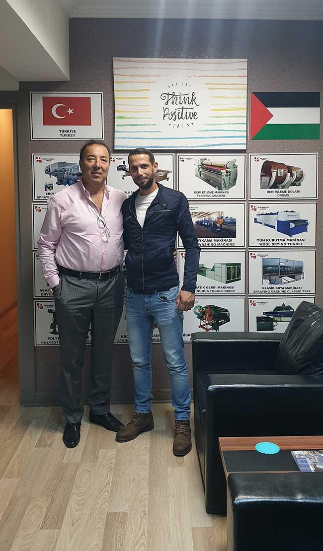 Yousef-Zatary-basinda-biz