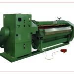 Finiflex Machine