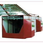 Overhead Open Conveyor
