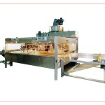 Rotary Spraying Machine Ecologic Type