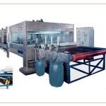Machine de Peinture Ecologique Type 2