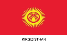 Kirgizisthan