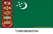 Turkhmenistan